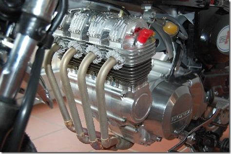 """Moteur 2014 > Un """"petit"""" 3 cylindres 1.5 litre de 400 chevaux pour la Nissan"""